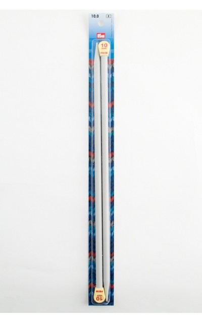 Ferri maglia con pomoli 10 mm Prym