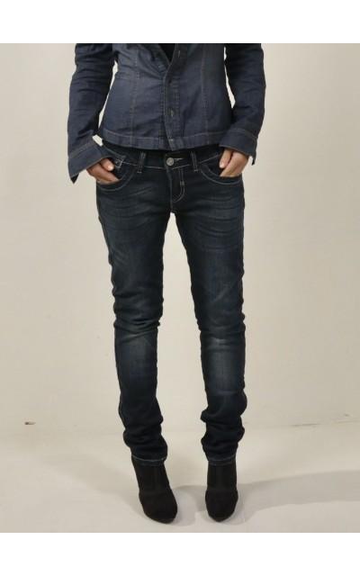 Jeans YES ZEE slim 5 tasche