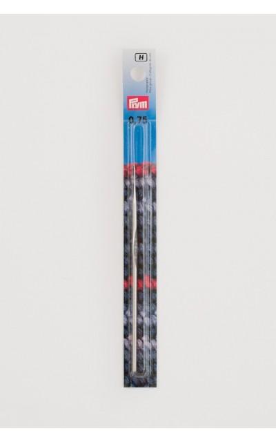 Uncinetto per cotone 0.75 mm Prym