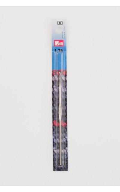 Uncinetto per cotone 1.75 mm Prym