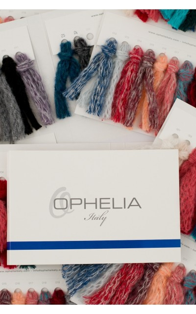 Cartella colori Soffice arm knit
