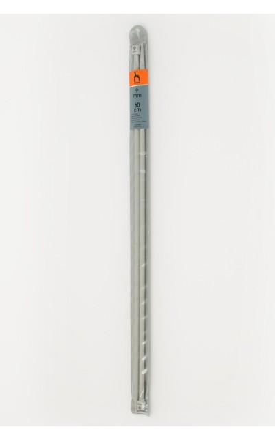 Ferri maglia  9 mm 60cm Pony