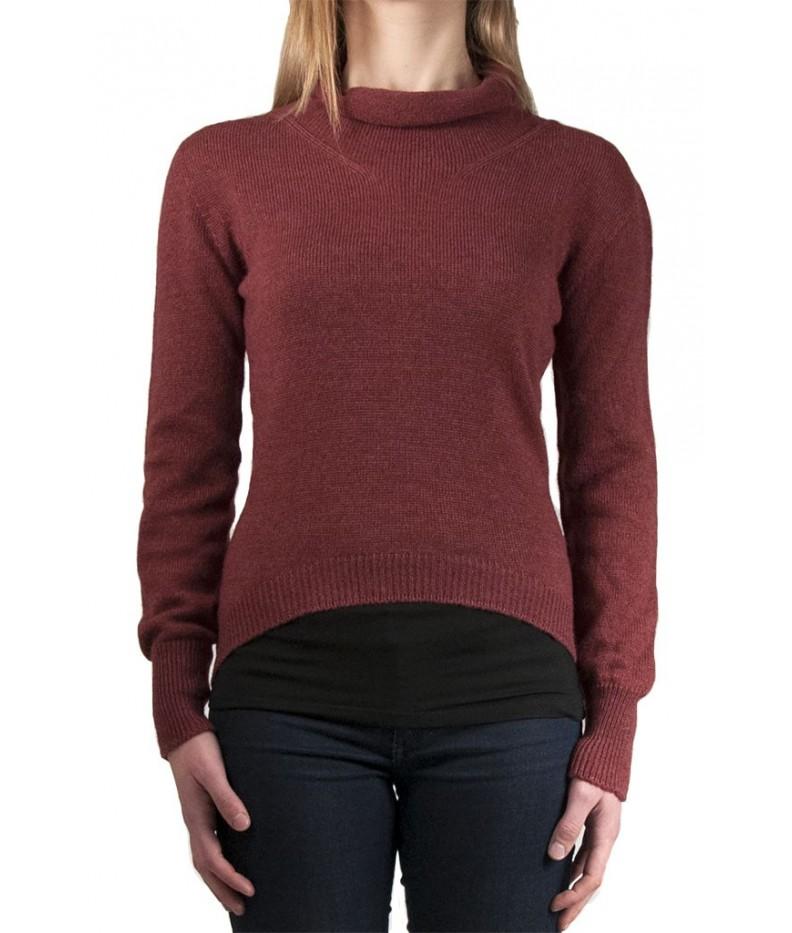 Sweater slim effect