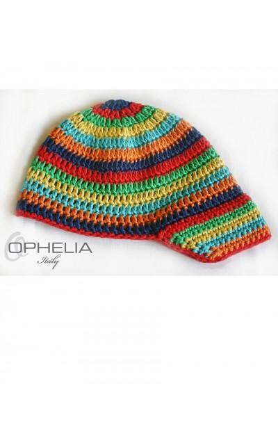 Cappello in cotone per bambini