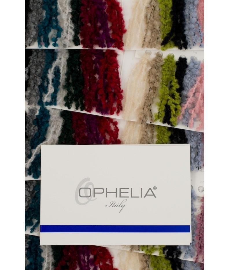 Cartella colori Apollo
