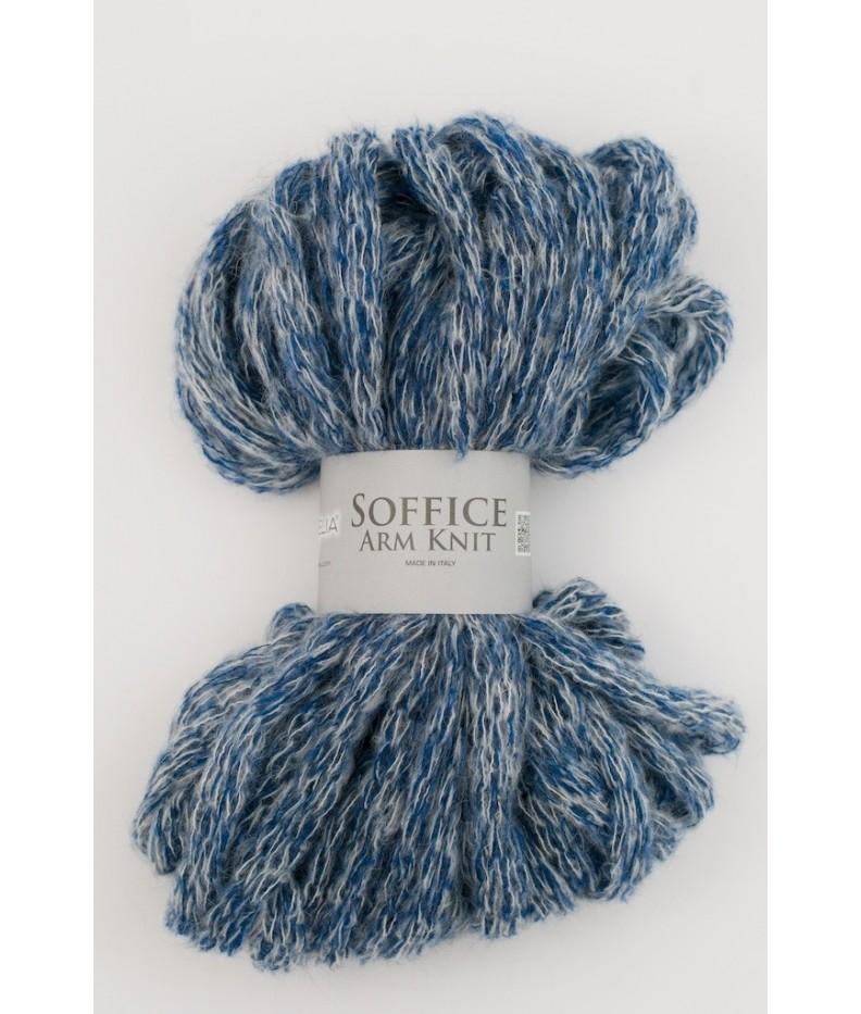 Soffice Arm Knit