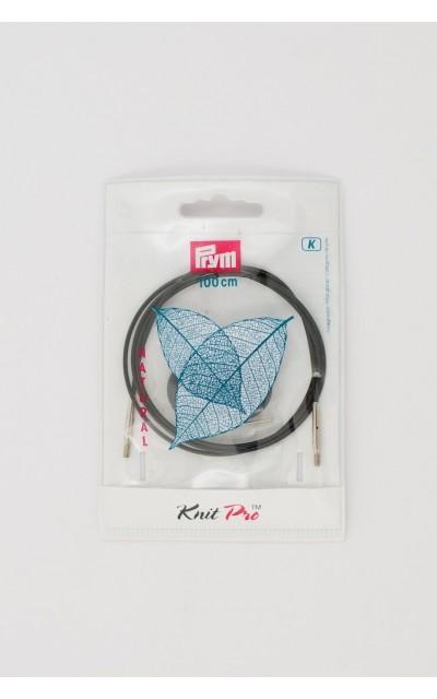 Cavo per punte componibili Knit Pro 100 cm