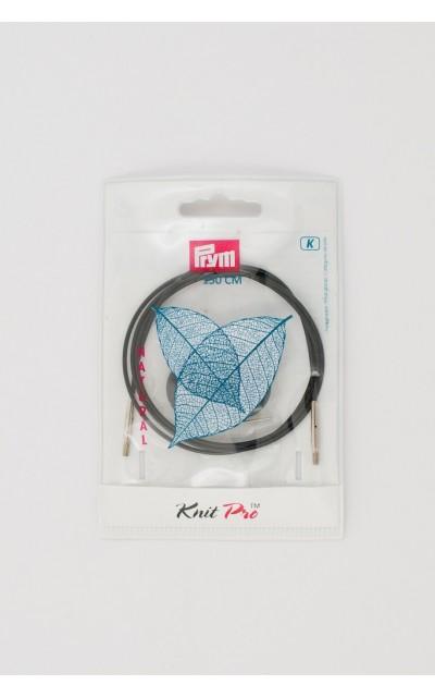 Cord Interchangeble Knit Prò 150cm