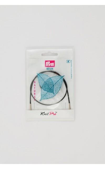 Cavo per punte componibili Knit Pro 60 cm