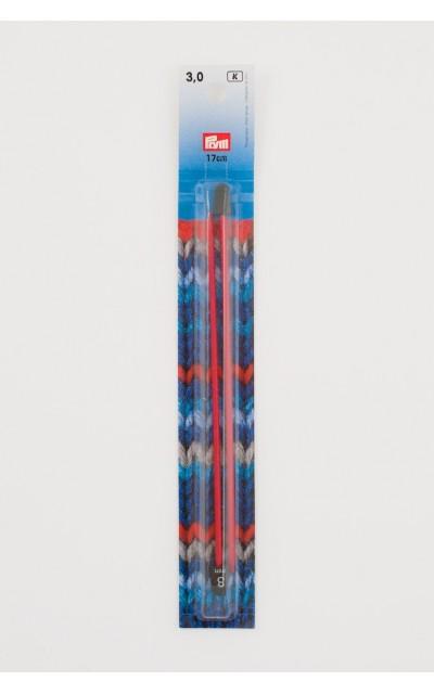 Ferri maglia per bambini 3 mm