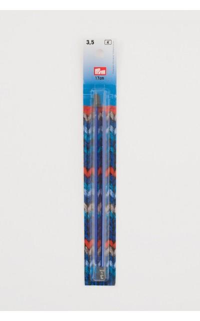 Ferri maglia per bambini 3.5 mm