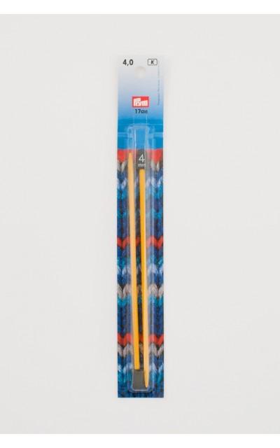 Jackenstricknadeln für kind 4 mm