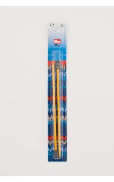 Knitting needle for child US 6