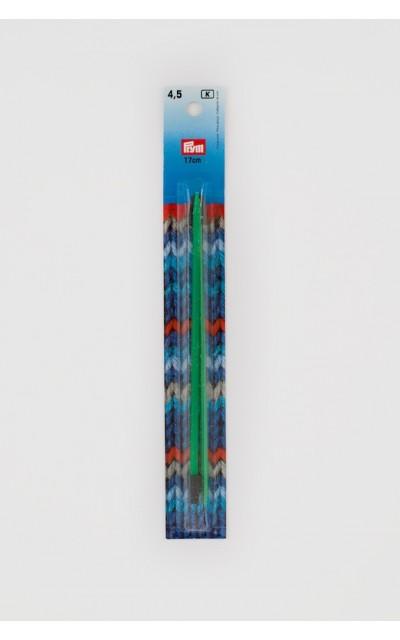 Jackenstricknadeln für kind 4,5 mm