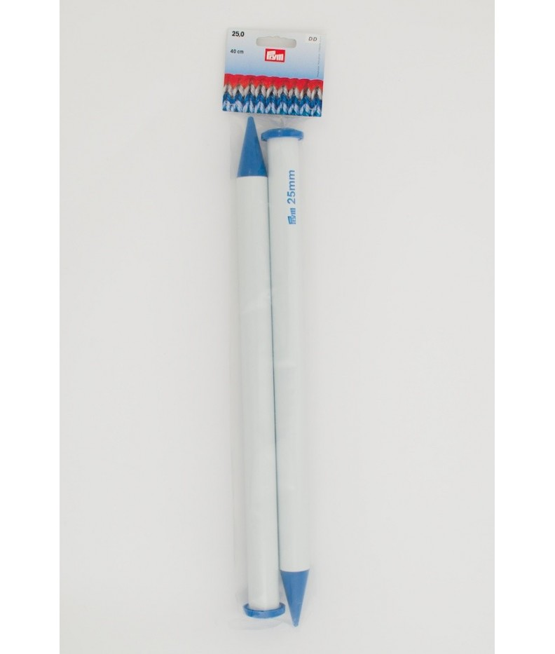 Knitting needle prym US 50