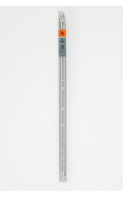Ferri maglia 5 mm 60cm Pony