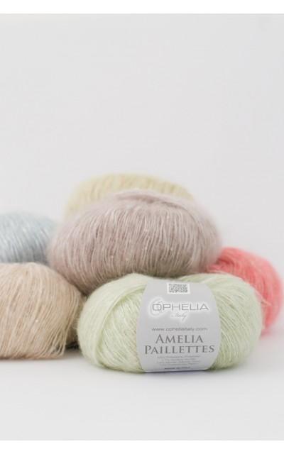 Amelia Paillettes