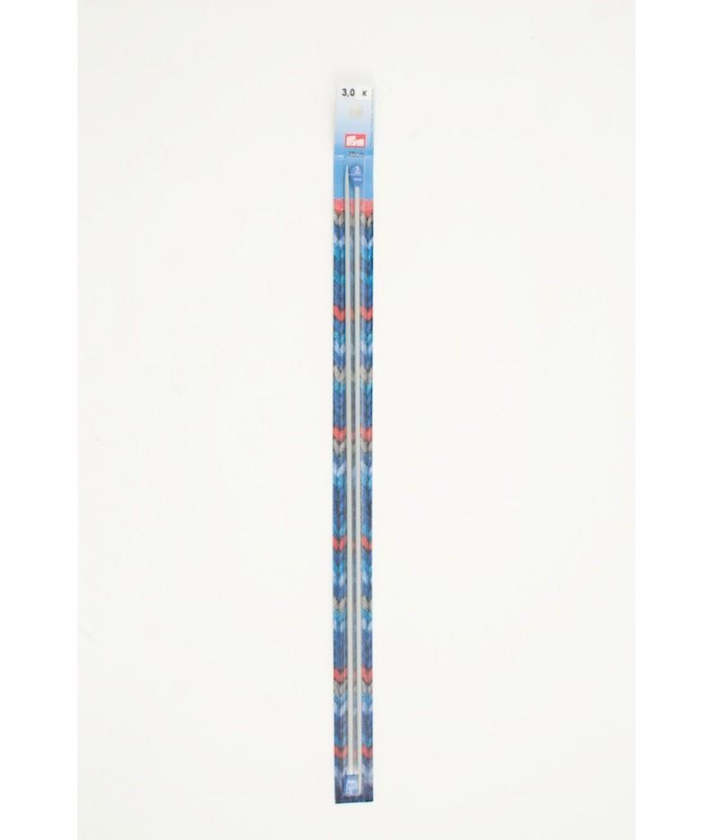 Knitting needle prym US  2,5