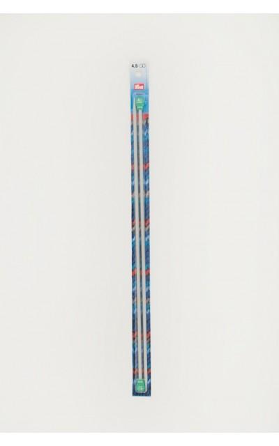 Ferri maglia con pomoli 4,5 mm Prym