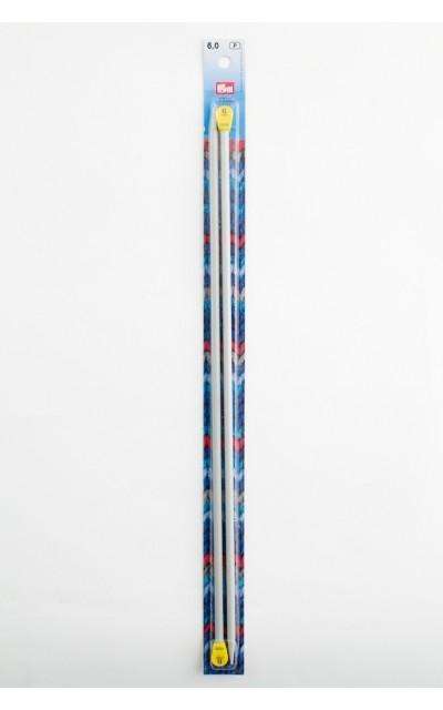 Ferri maglia con pomoli 6 mm Prym