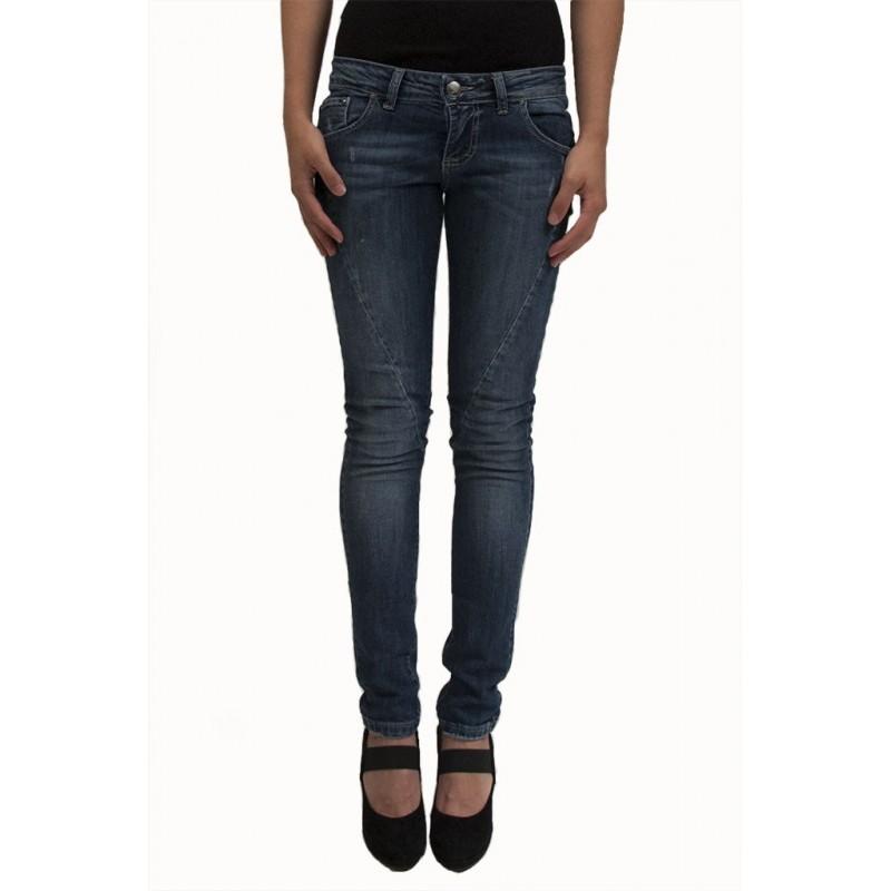 DENIM - Denim trousers X-Cape a4GpW