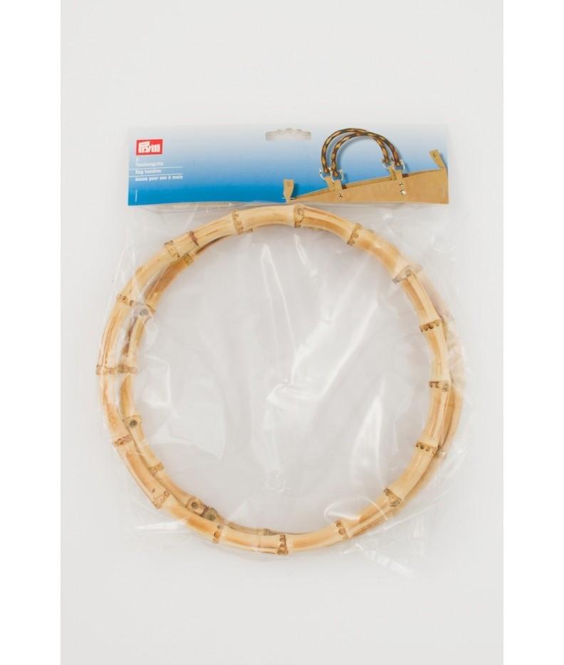 Bag handles keilo in bamboo