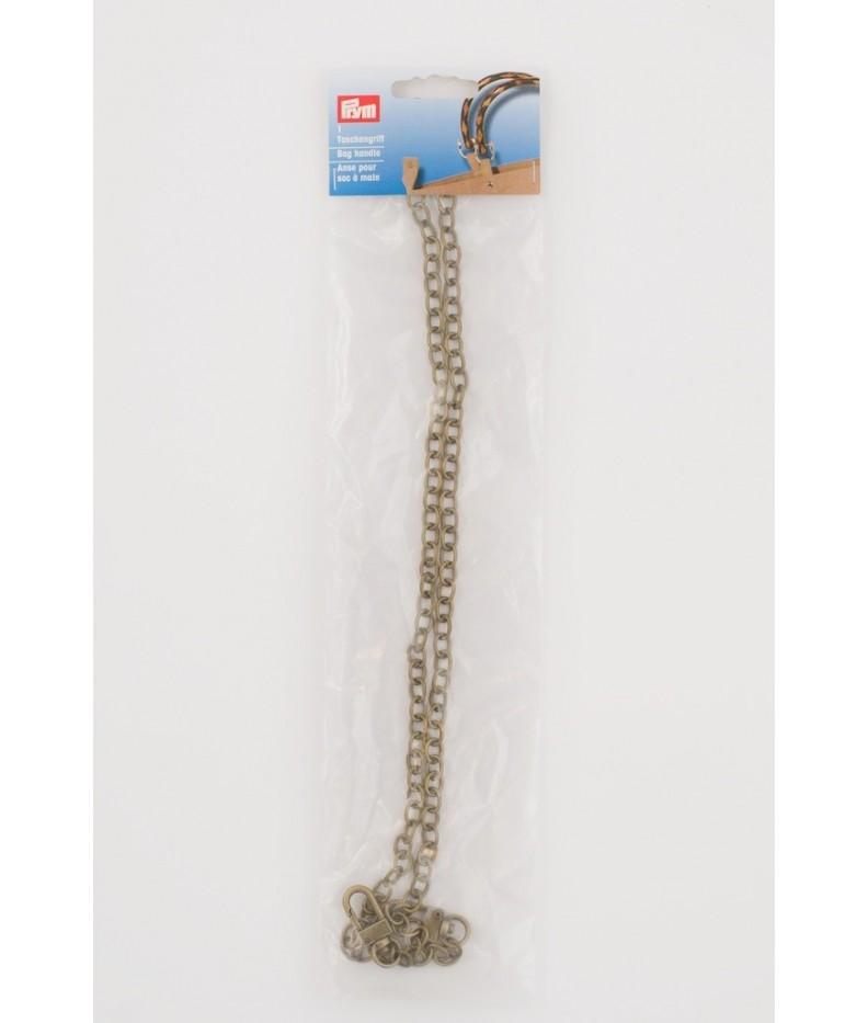 Manico per borse  Leandra 88cm