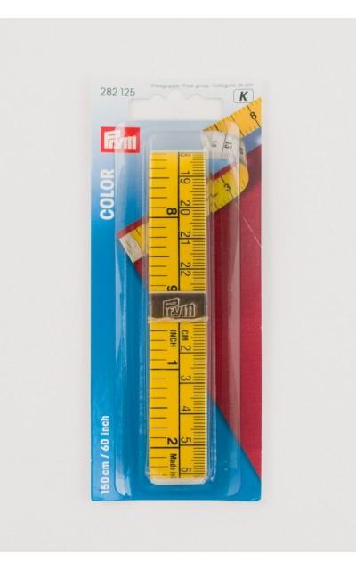 Tape measure color 60 inch