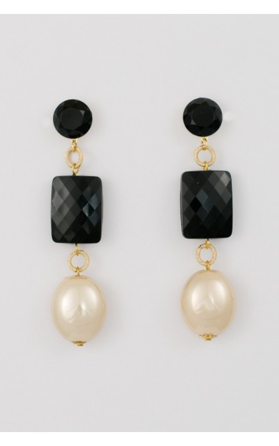Earrings elegance