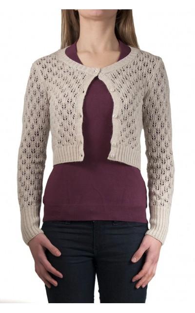 Scaldacuore crochet