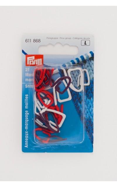 Stitch markers Prym