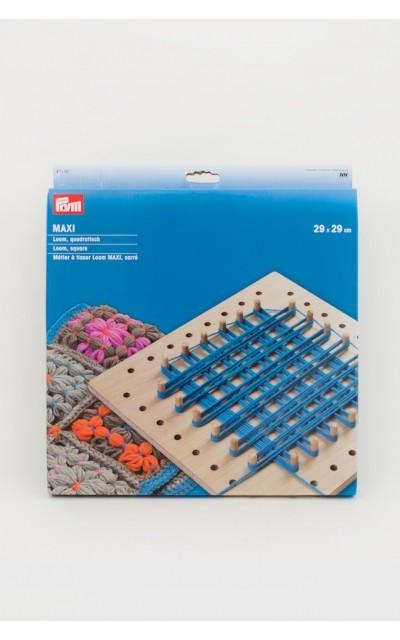 Maxi loom square Prym