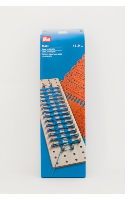 Maxi loom rectangular Prym