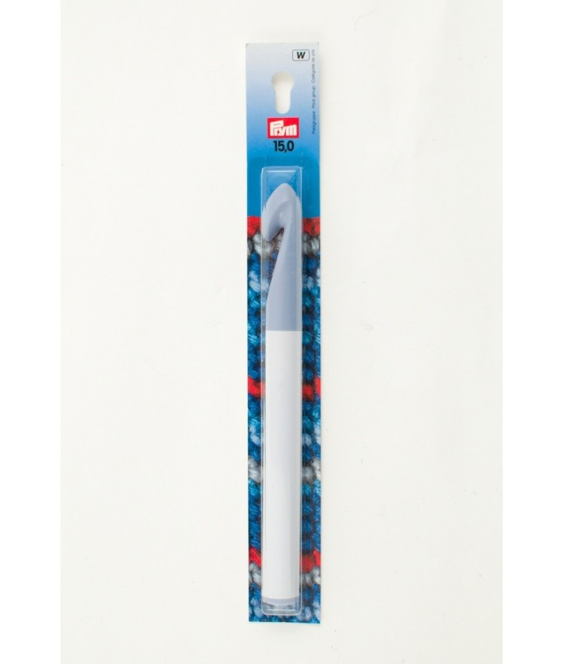 Crochet hook US P/19