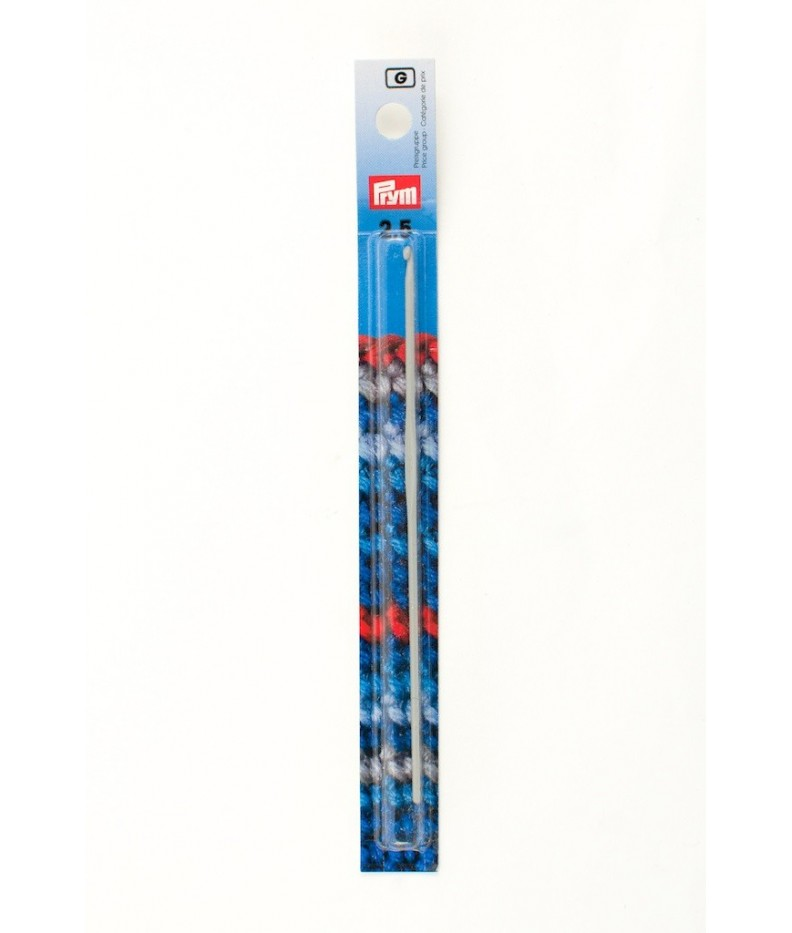 Crochet hook US C/2 Prym
