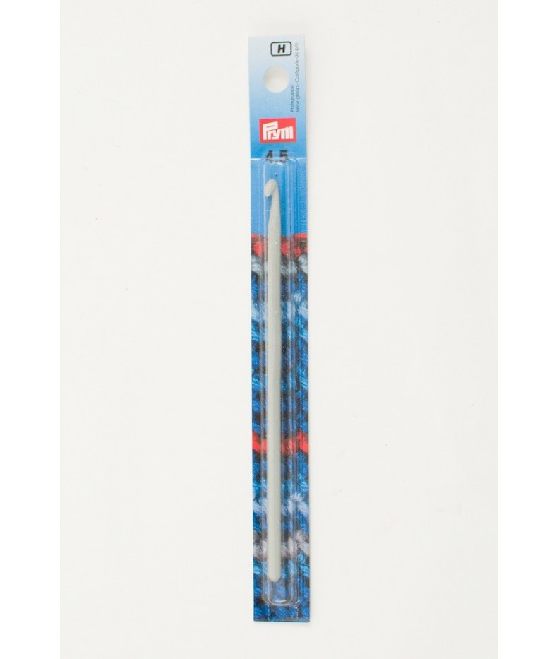 Crochet hook US 7