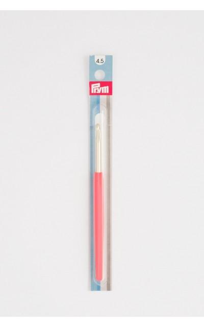 Uncinetto 4,5 mm Prym impugnatura morbida