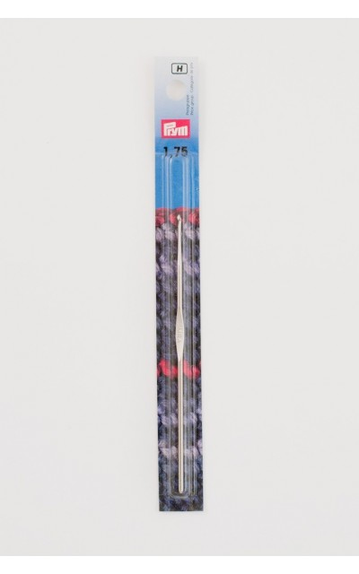 Crochet Prym Steel 1,75mm