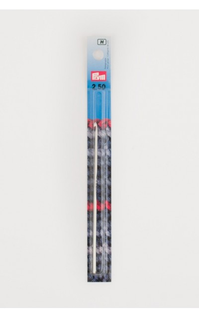 Crochet Prym Steel US C/2
