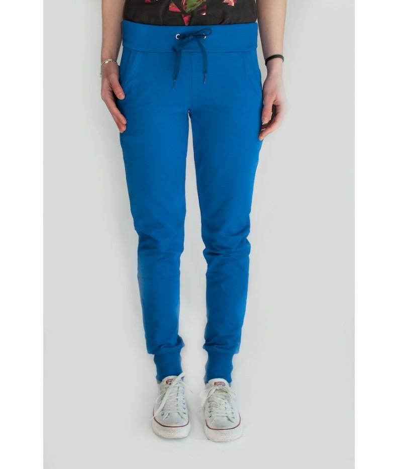 Pantalone in cotone DIFFIDATE