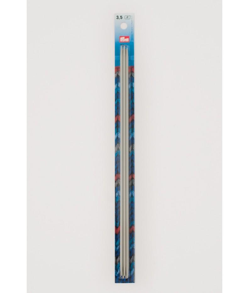Strumpfstricknadeln  3,5 mm 30cm