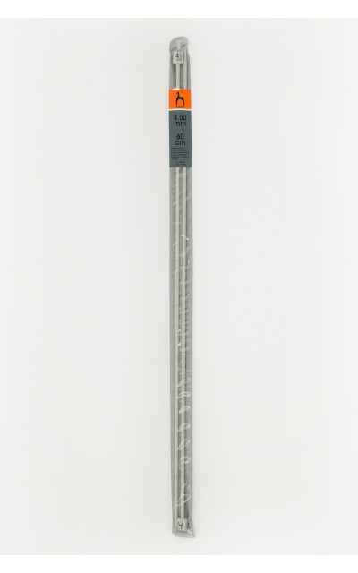 Ferri maglia 4,5 mm 60 cm Pony