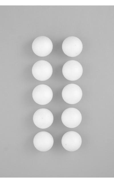 Sphere polystyrene