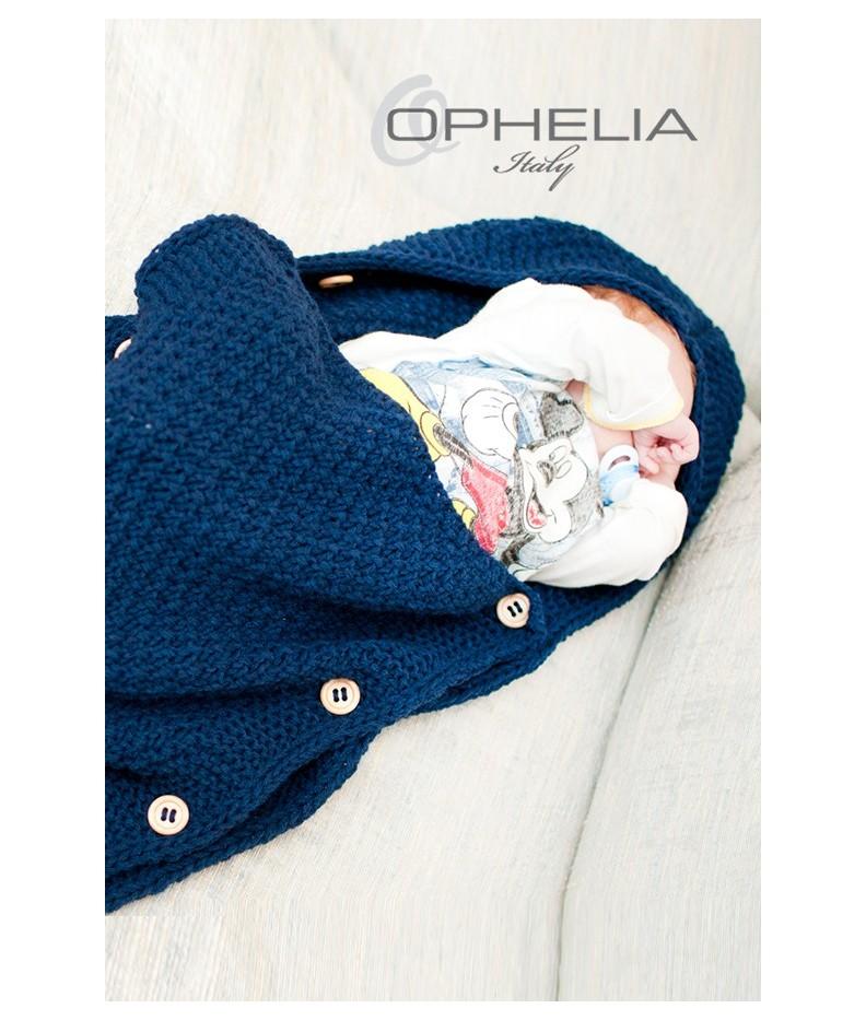 Sacco Nanna Baby Ophelia Italy