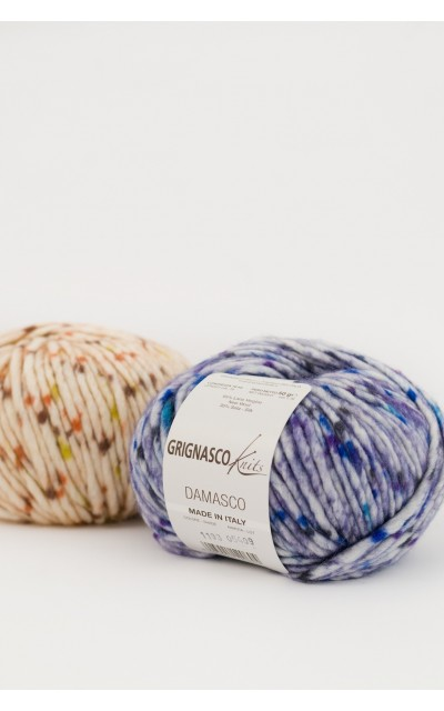 Damasco Grignsco Knits