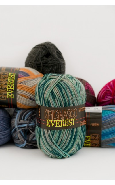 Everest Grigniasco Knits