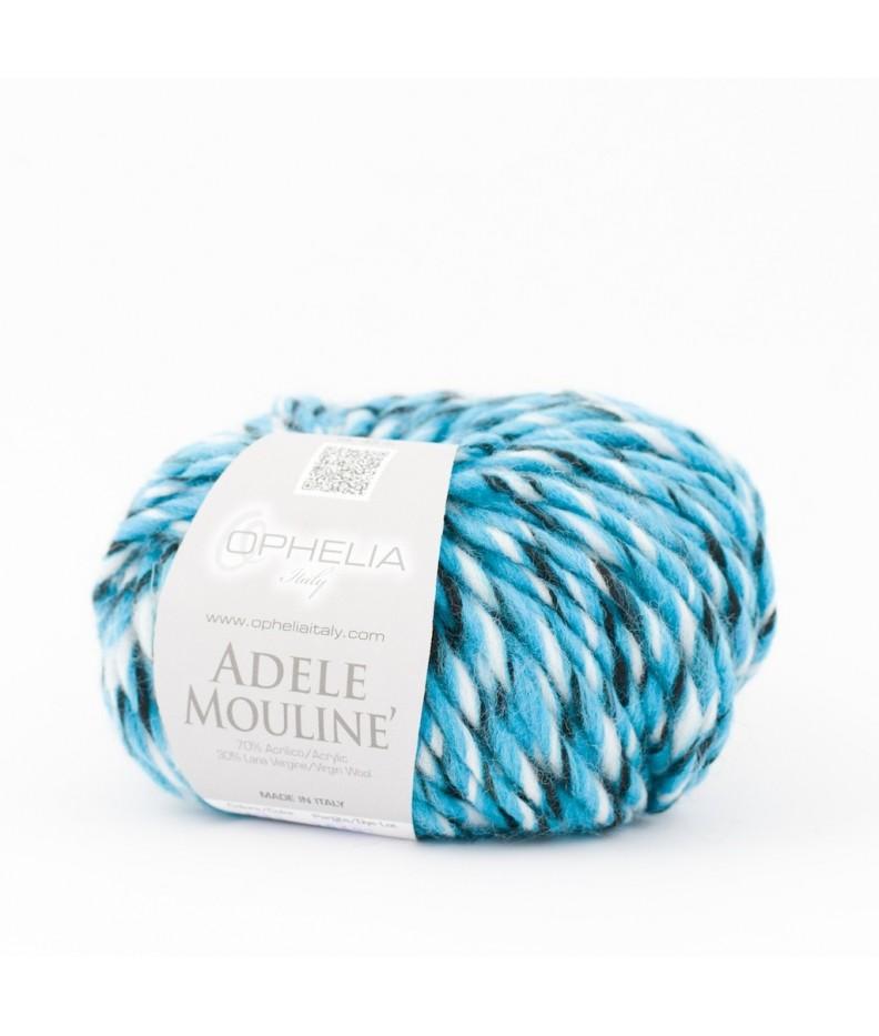 Adele mouliné
