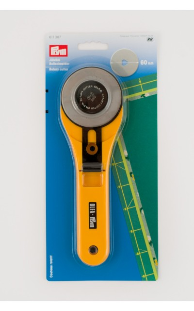 Rotary cutter 60mm Prym