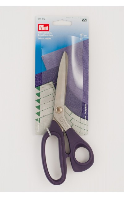 Tailor's shears 21cm Prym