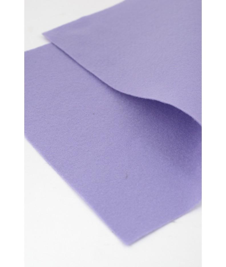 Sheets Felt 20x30 - lilac